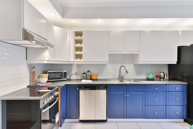 KitchenAid Control Board W10219463 on
